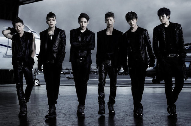 B.A.P wallpapers, Music, HQ B.A.P pictures | 4K Wallpapers ...
