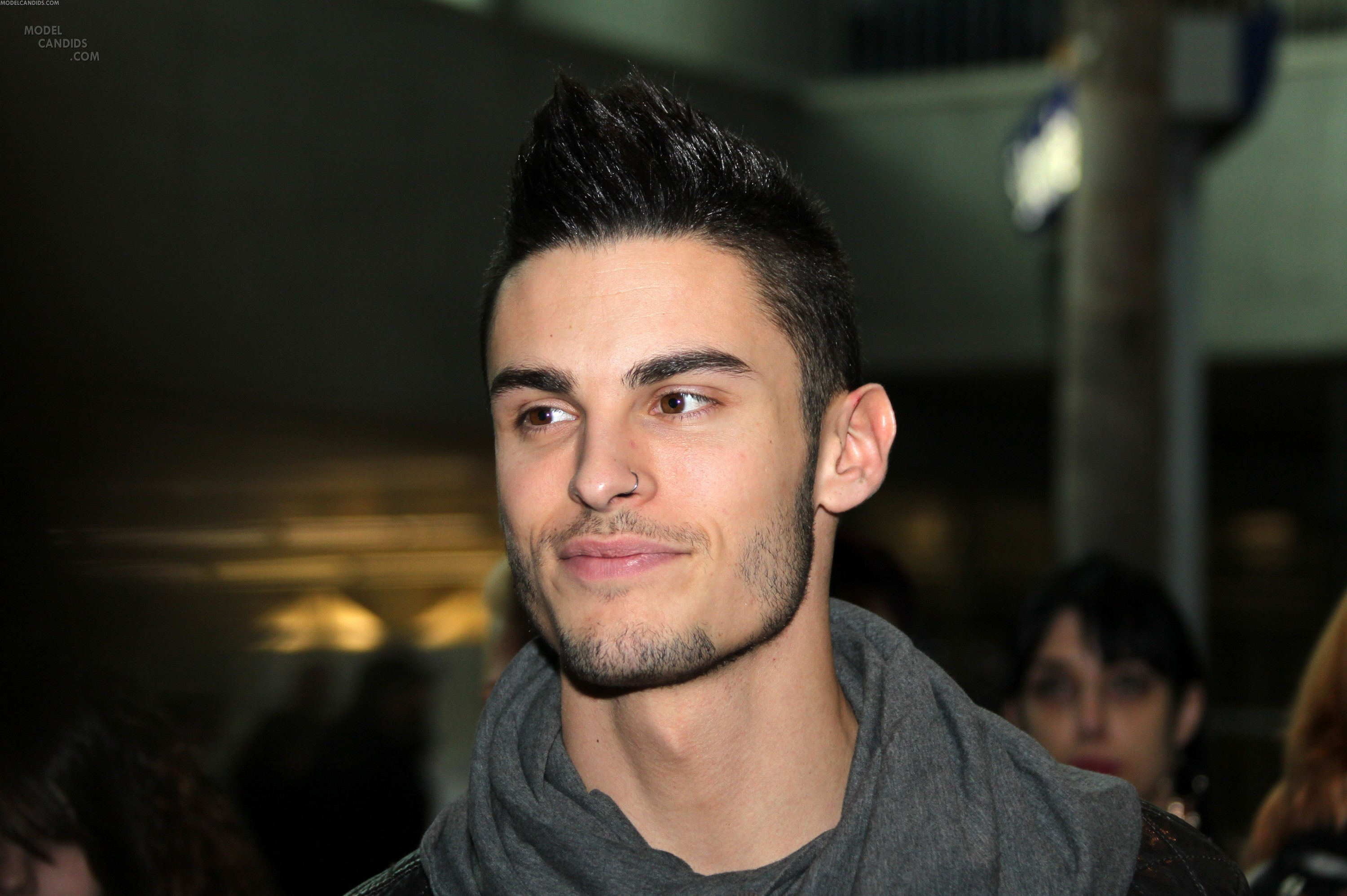 3000x1996 > Baptiste Giabiconi Wallpapers