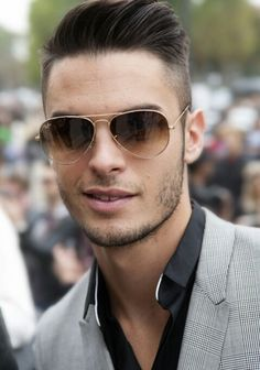 Images of Baptiste Giabiconi | 236x336