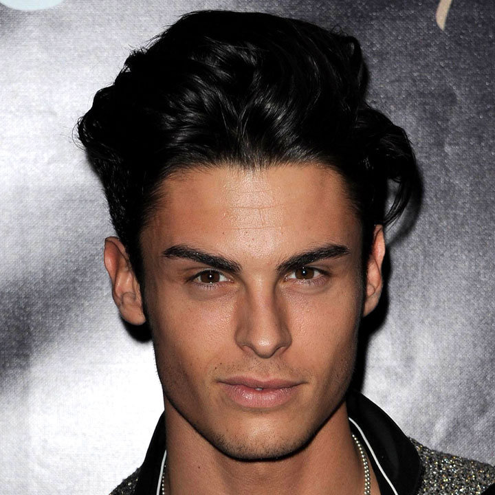 Baptiste Giabiconi Pics, Men Collection