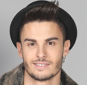 Baptiste Giabiconi High Quality Background on Wallpapers Vista