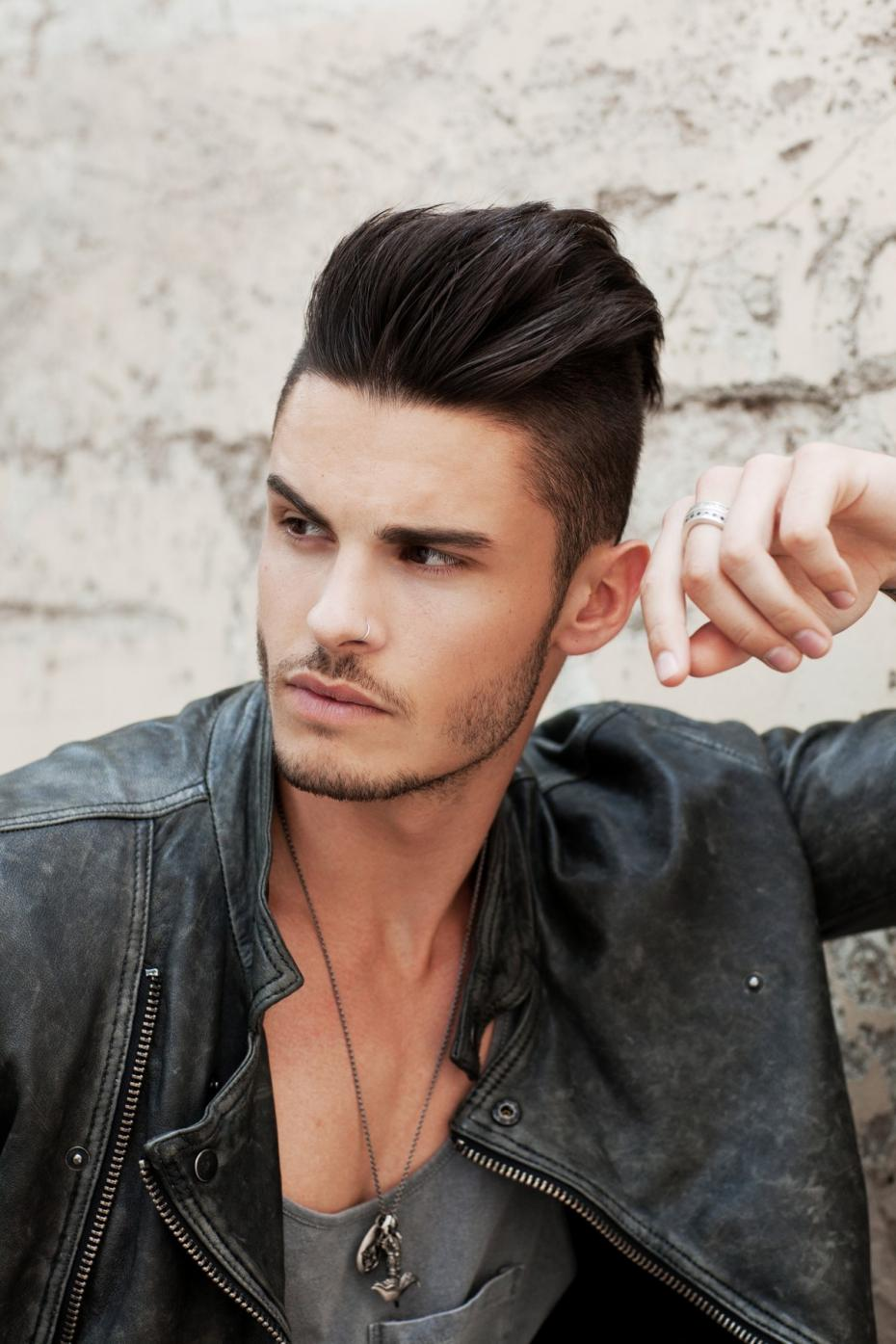 Images of Baptiste Giabiconi | 930x1395