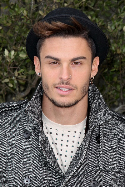 Baptiste Giabiconi Backgrounds, Compatible - PC, Mobile, Gadgets| 400x600 px