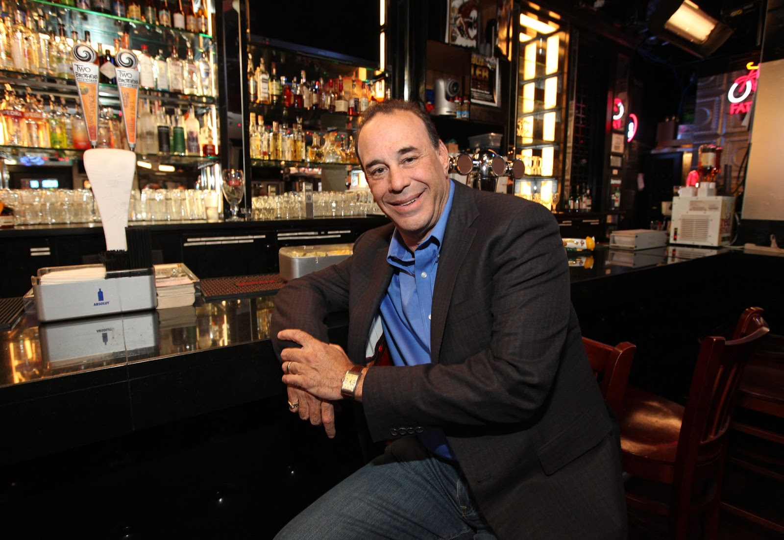HD Quality Wallpaper | Collection: TV Show, 1600x1102 Bar Rescue