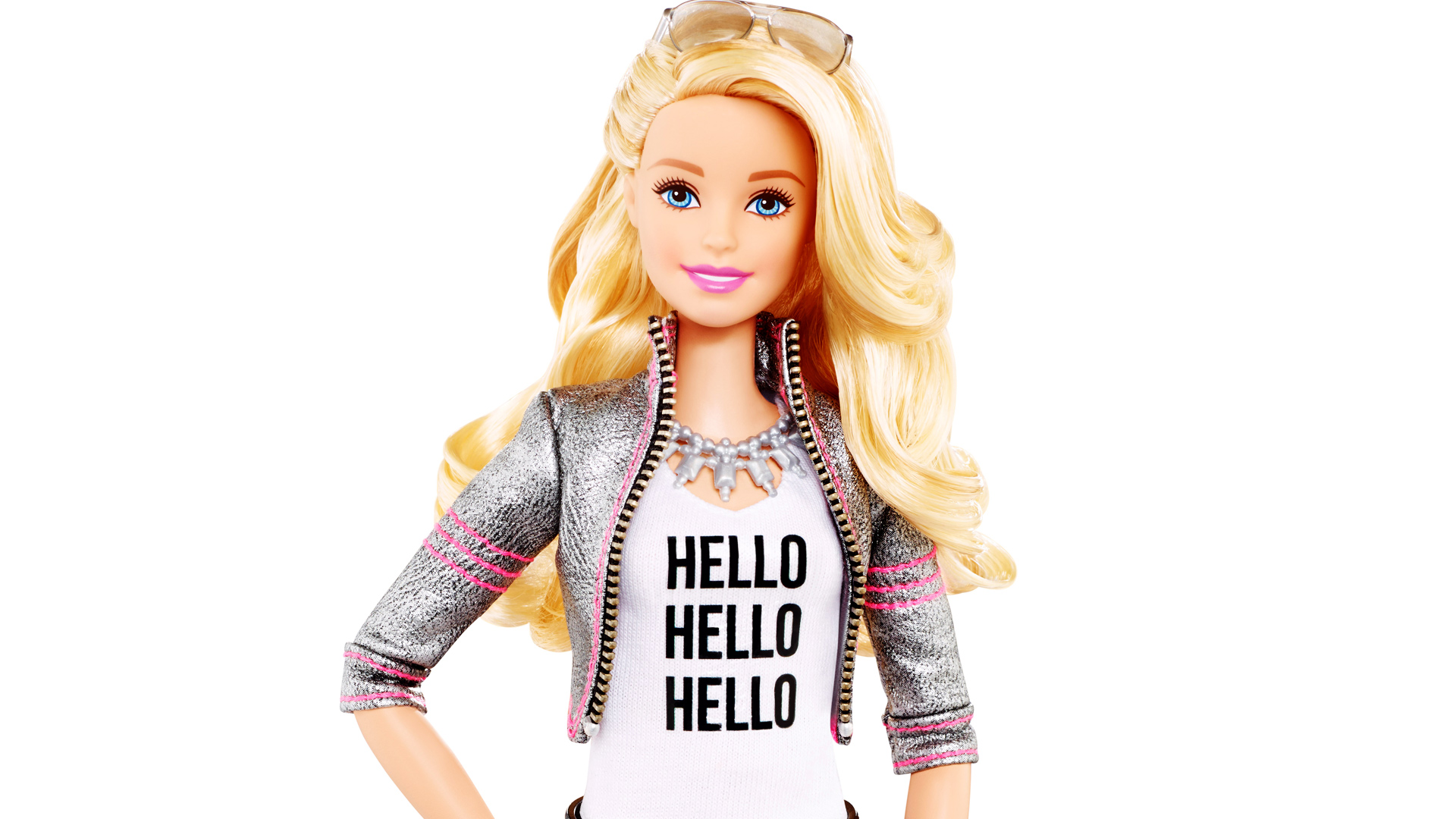 High Resolution Wallpaper   Barbie 1920x1080 px