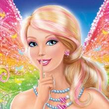 Barbie Backgrounds, Compatible - PC, Mobile, Gadgets  220x220 px