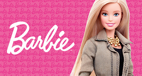 Barbie Pics, Cartoon Collection