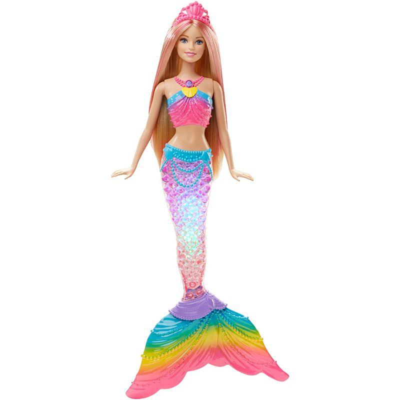 Nice Images Collection: Barbie Desktop Wallpapers
