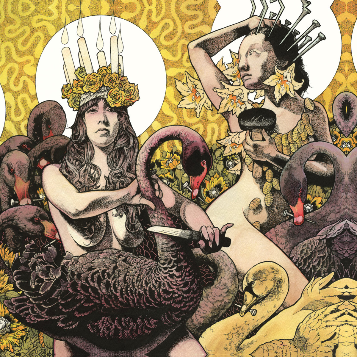 Baroness Wallpapers, Comics, HQ Baroness Pictures