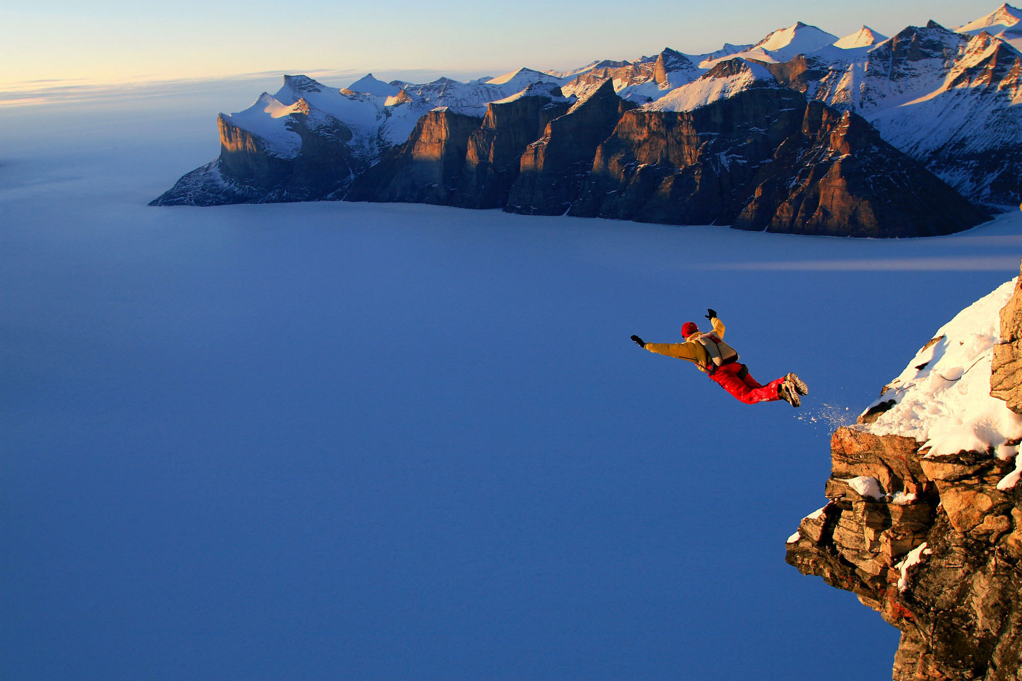 Base Jumping Backgrounds on Wallpapers Vista