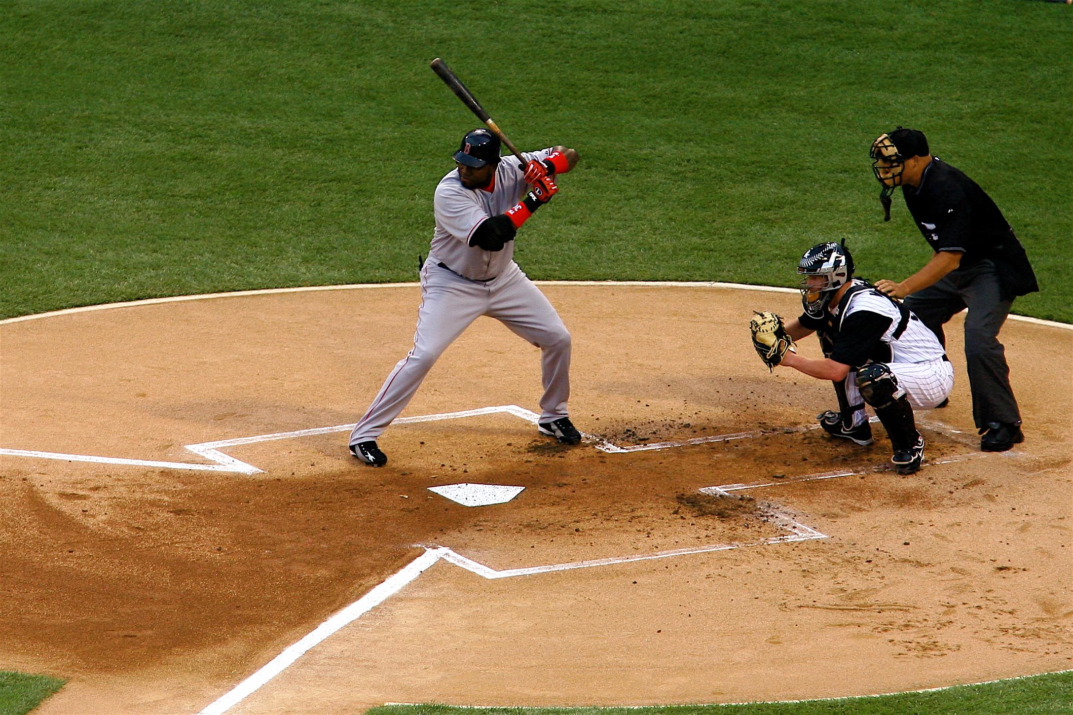 Baseball Backgrounds on Wallpapers Vista