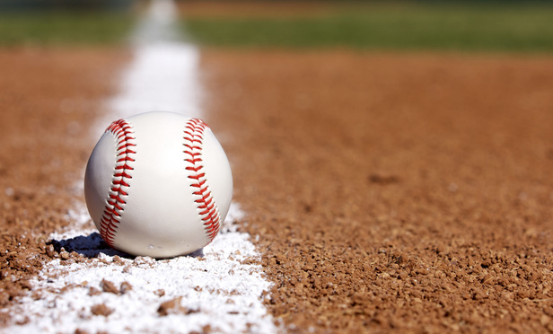 HD Quality Wallpaper | Collection: Sports, 616x372 Baseball