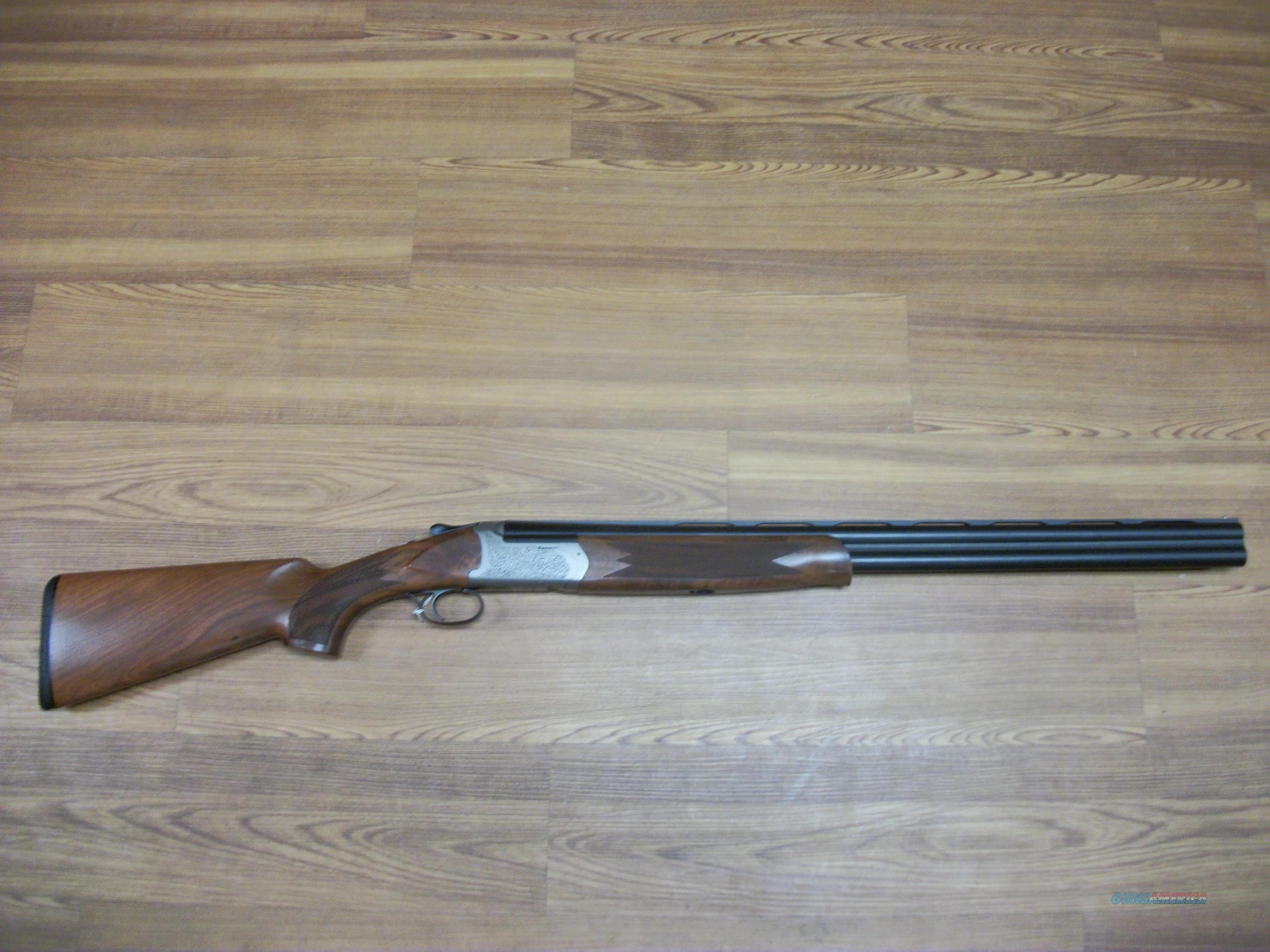 HD Quality Wallpaper | Collection: Weapons, 4000x3000 Baserri Shotgun