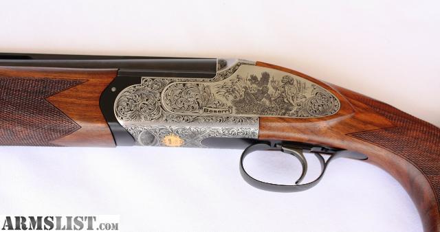 Baserri Shotgun Pics, Weapons Collection