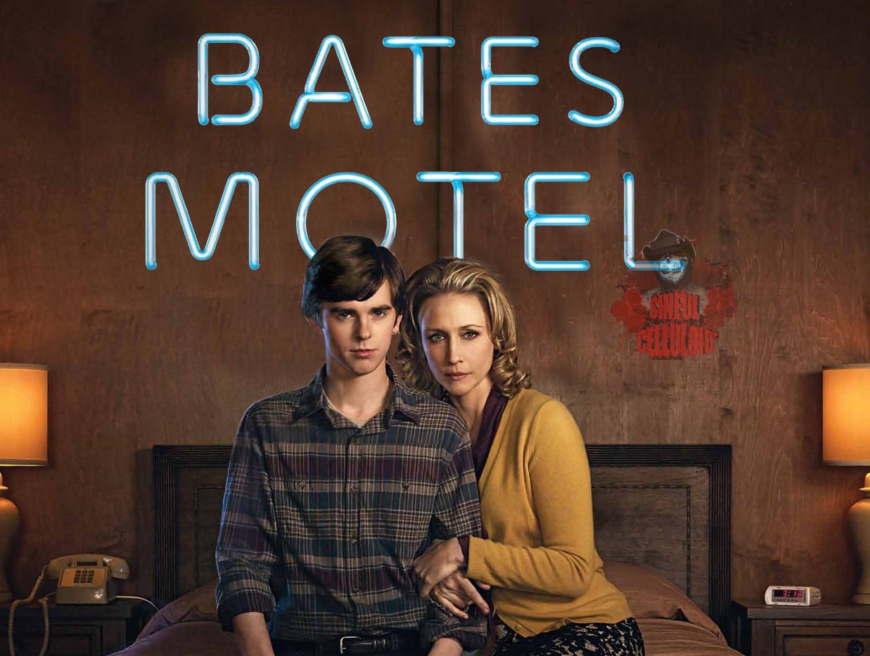 Bates Motel Backgrounds on Wallpapers Vista