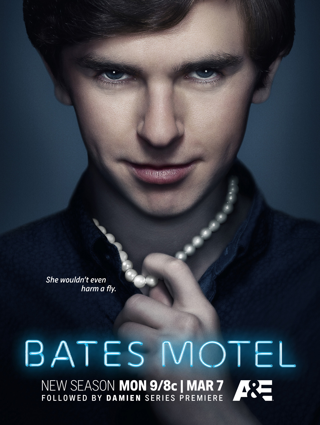 Bates Motel Pics, TV Show Collection