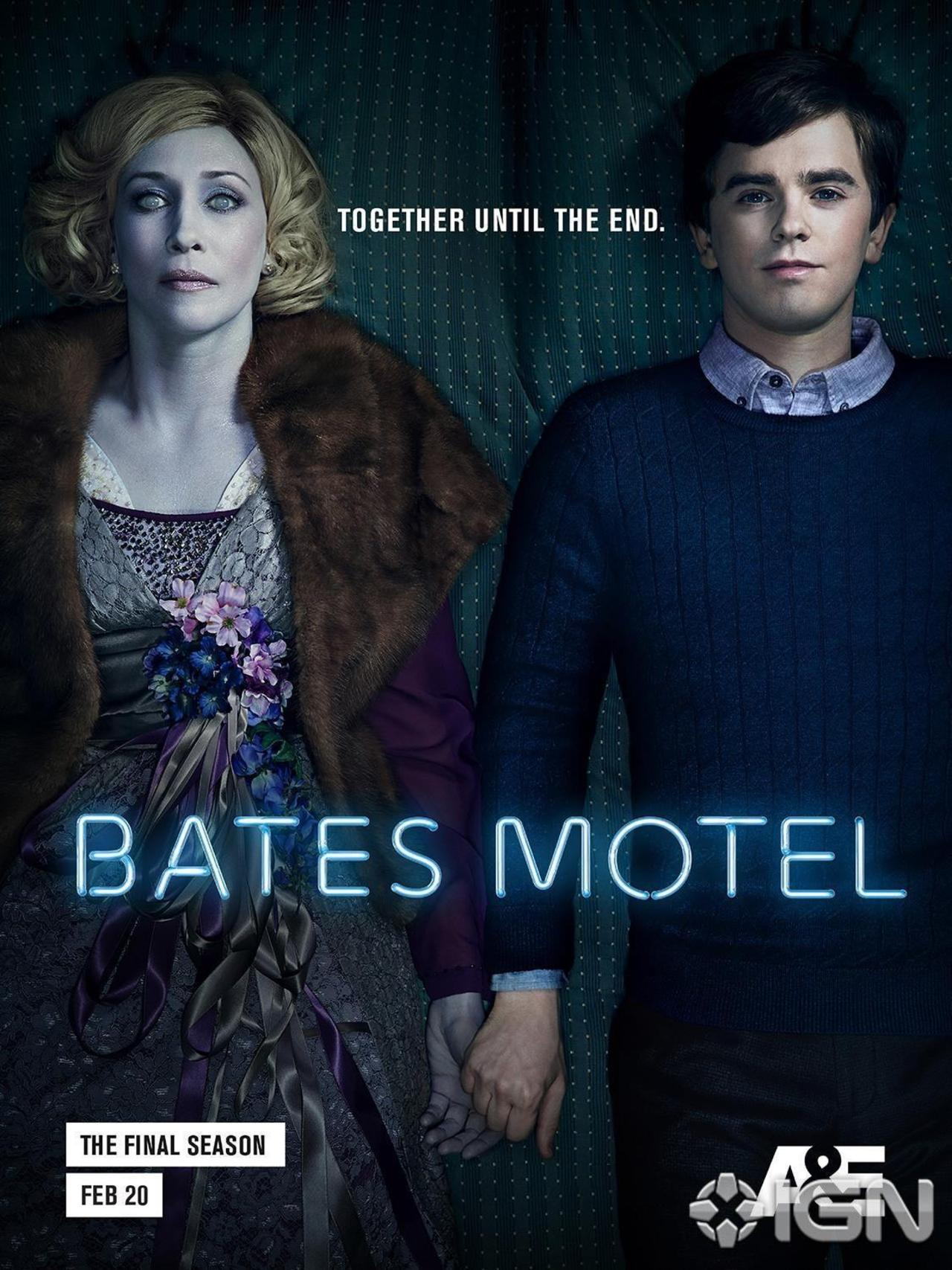 Bates Motel High Quality Background on Wallpapers Vista