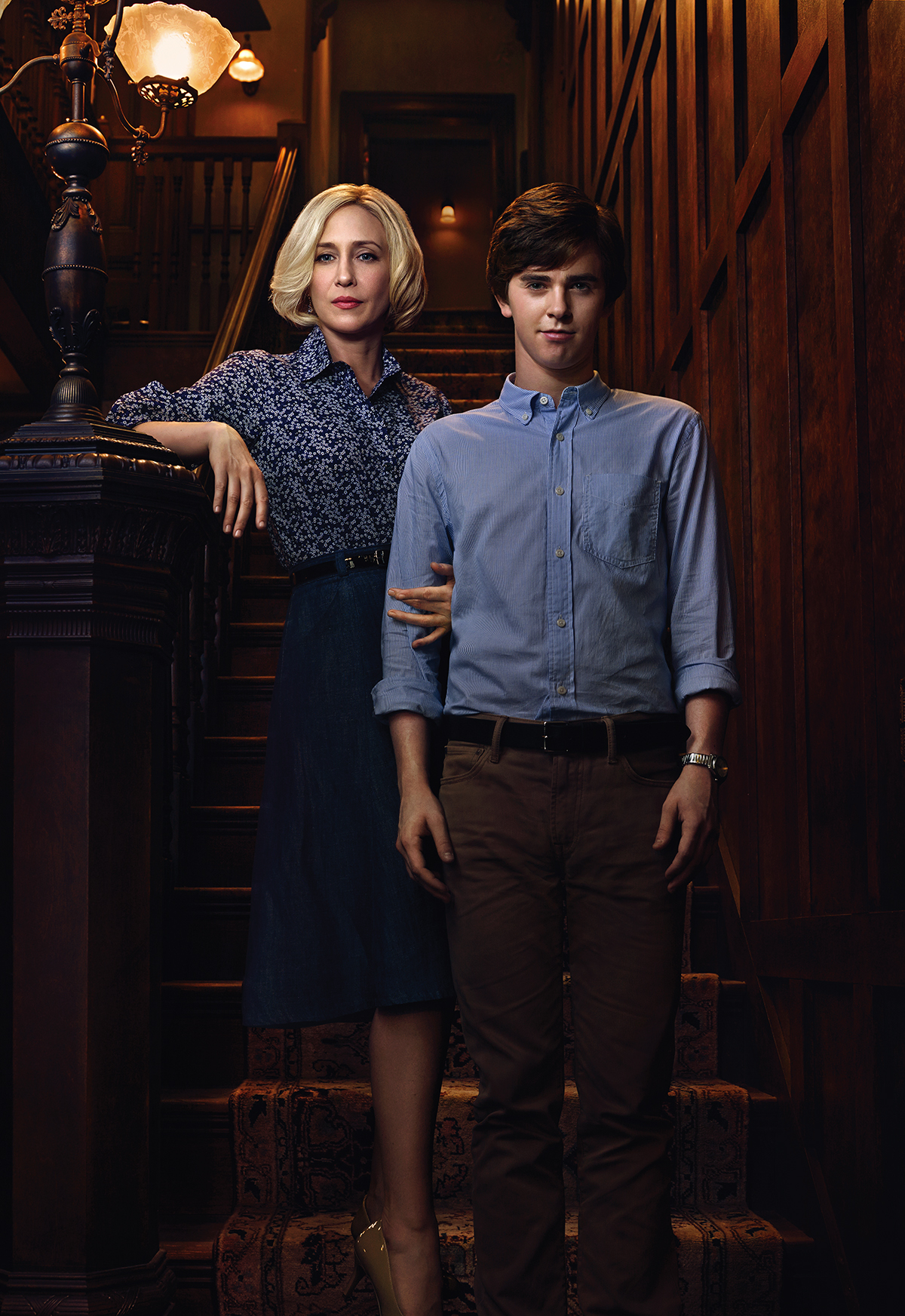 HQ Bates Motel Wallpapers | File 1532.82Kb