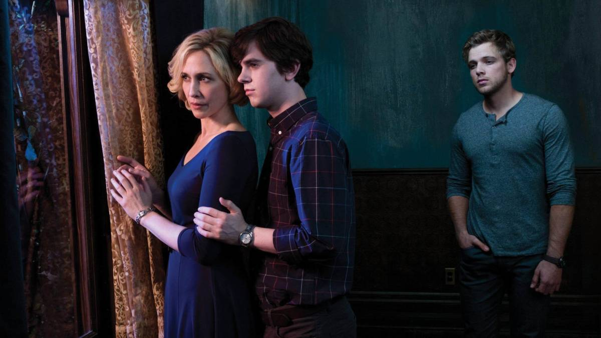 Bates Motel Backgrounds, Compatible - PC, Mobile, Gadgets| 1200x675 px