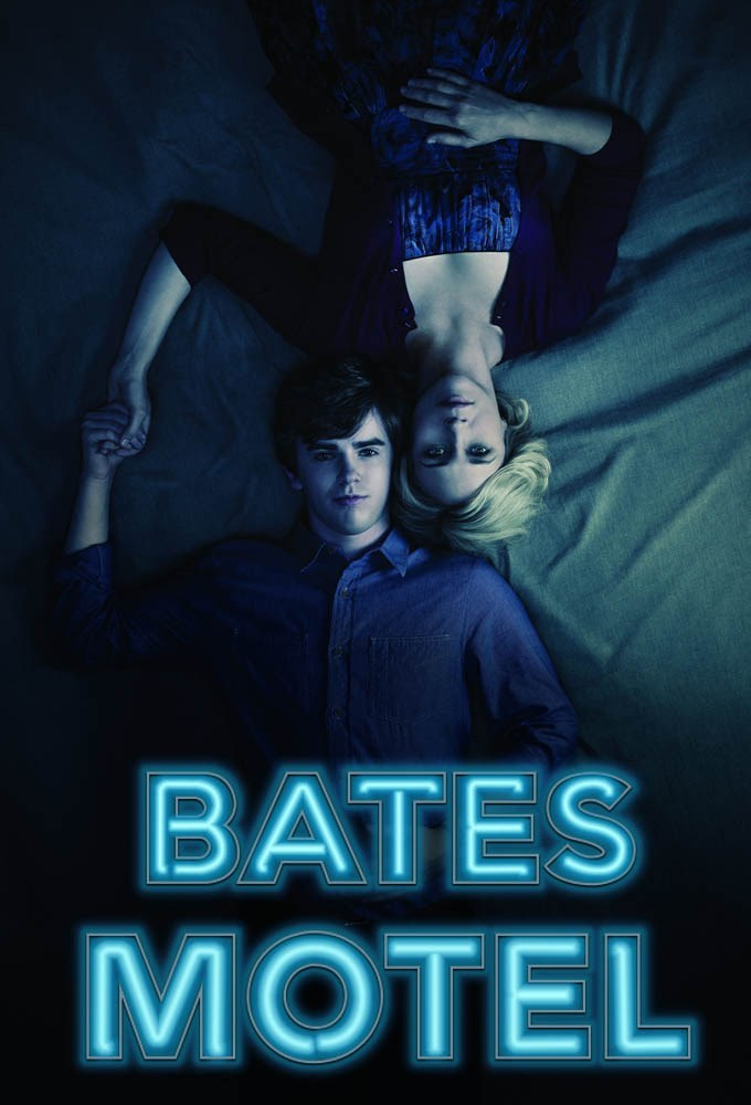 Images of Bates Motel | 680x1000