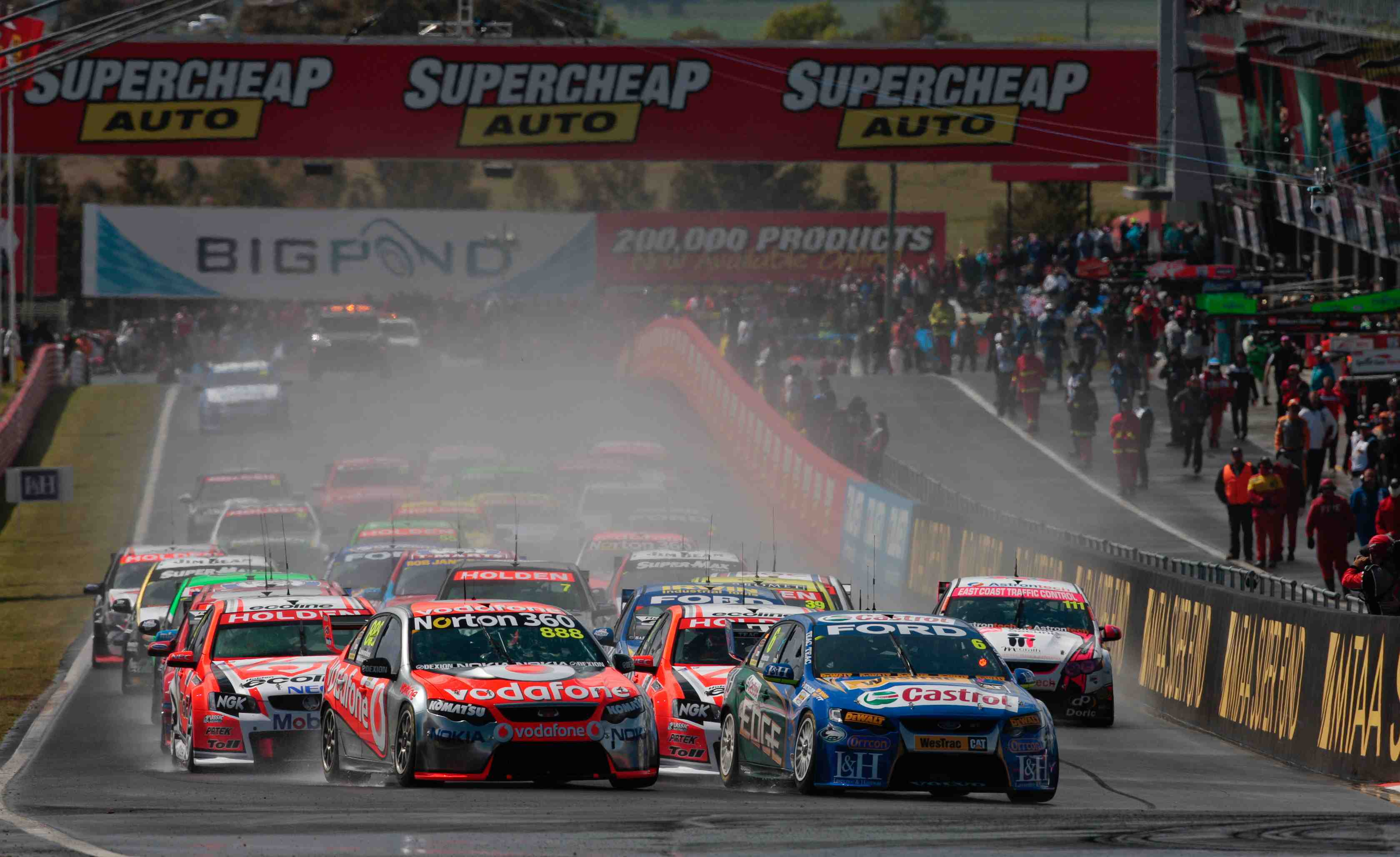 Amazing Bathurst 1000 Pictures & Backgrounds