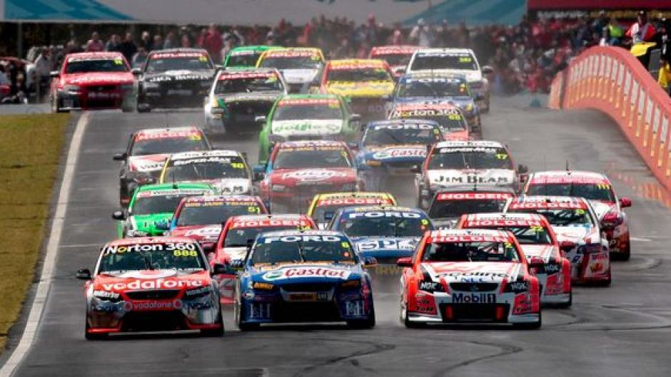 Bathurst 1000 Backgrounds, Compatible - PC, Mobile, Gadgets| 940x529 px