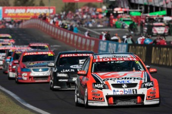 HD Quality Wallpaper | Collection: Sports, 344x229 Bathurst 1000