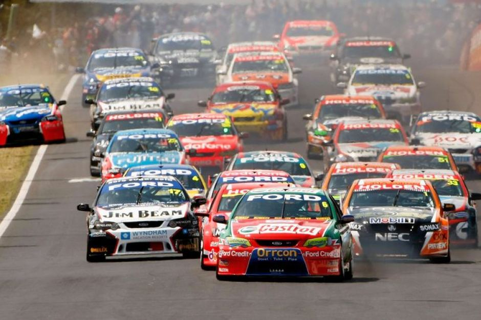 Bathurst 1000 Pics, Sports Collection