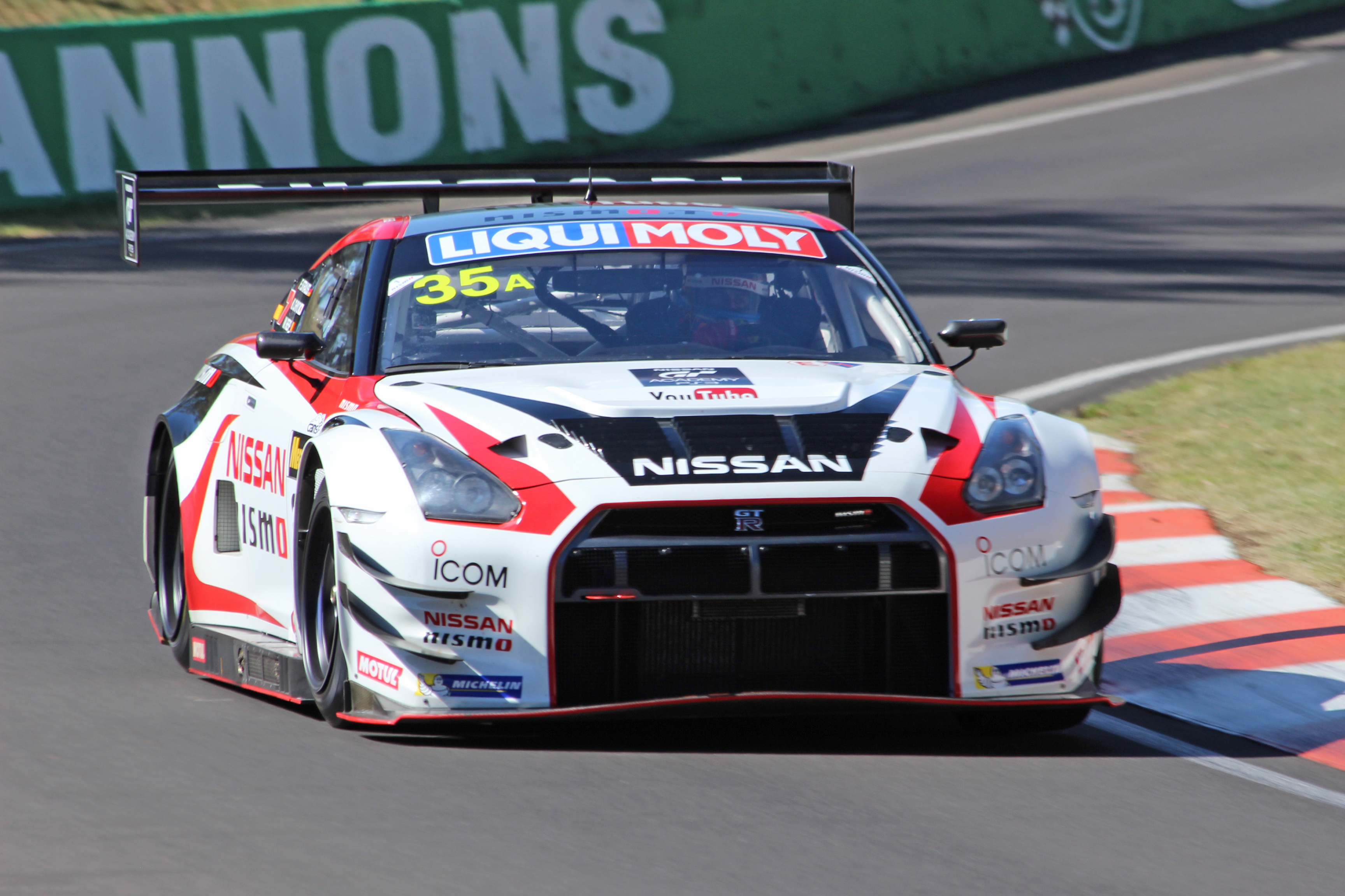 Images of Bathurst 12 Hour Endurance | 3456x2304