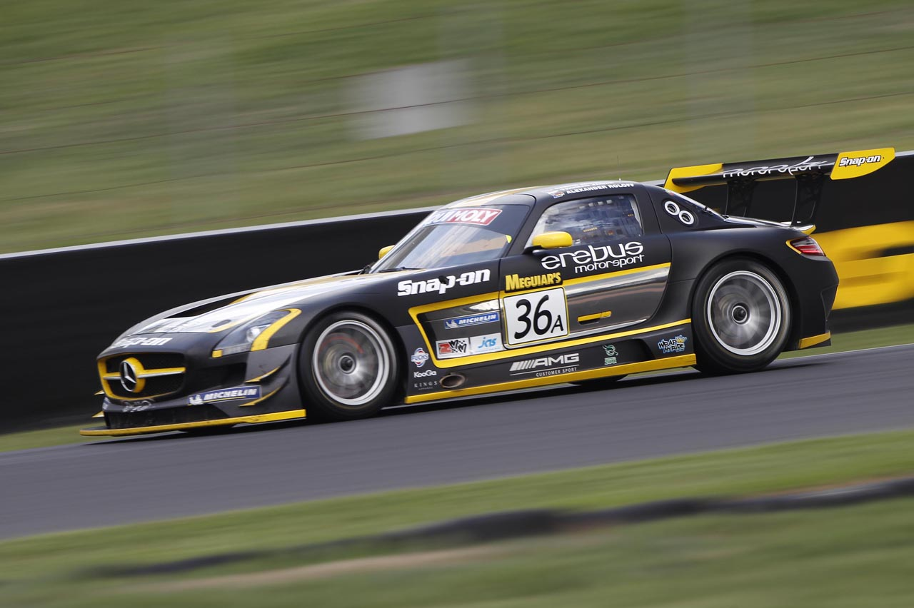 HQ Bathurst 12 Hour Endurance Wallpapers | File 127.74Kb