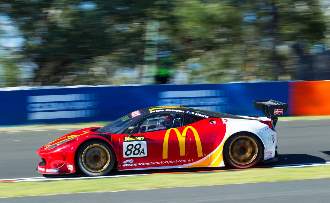 1101x678 > Bathurst 12 Hour Endurance Wallpapers