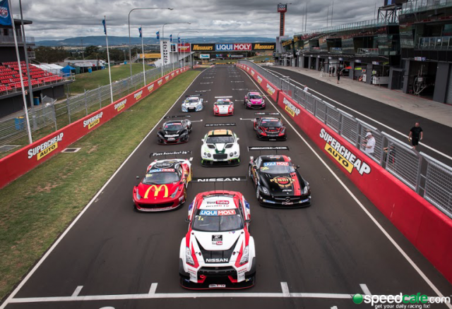 Images of Bathurst 12 Hour Endurance | 640x438