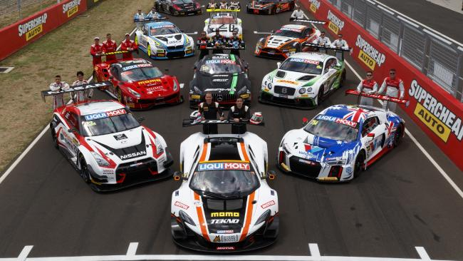 Images of Bathurst 12 Hour Endurance | 650x366