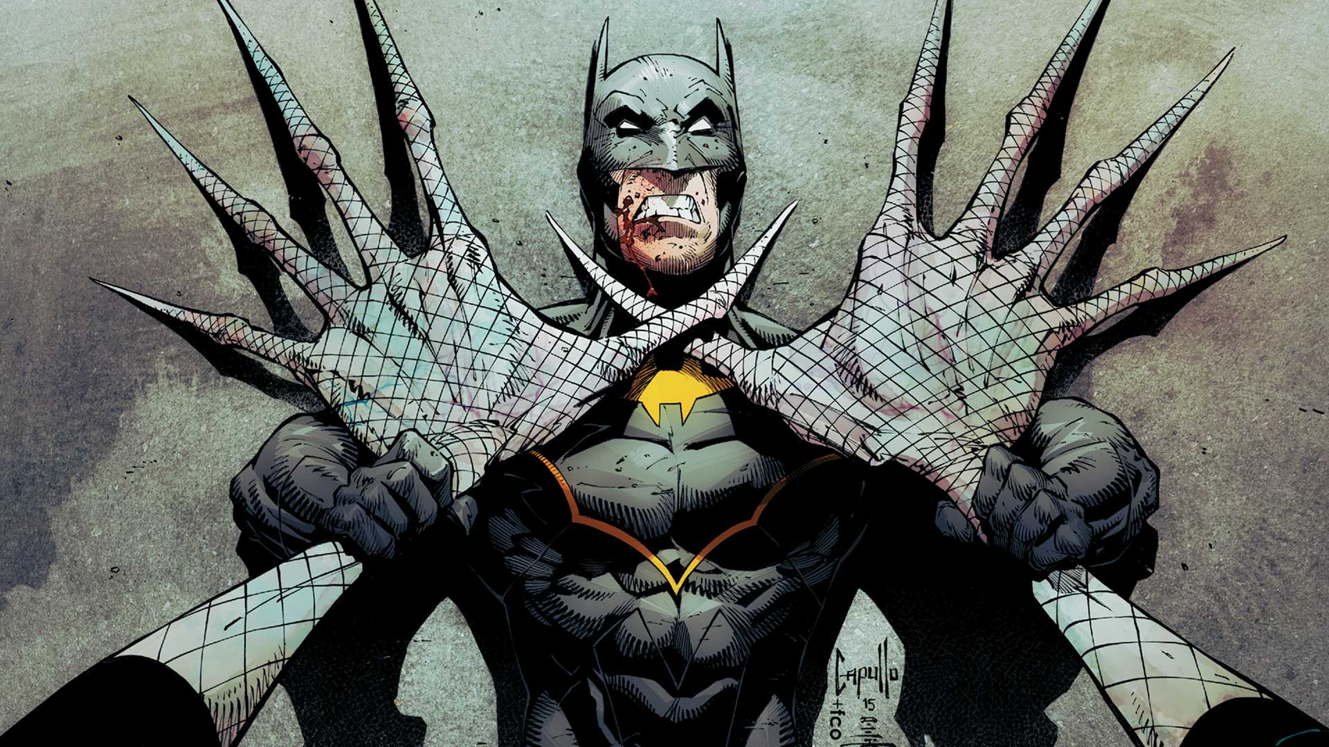 Amazing Batman Pictures & Backgrounds
