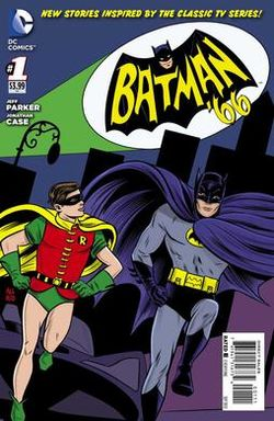 Nice wallpapers Batman '66 250x384px