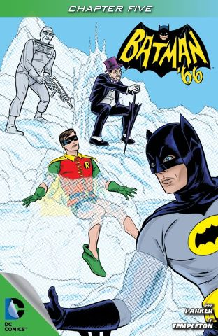 Batman '66 High Quality Background on Wallpapers Vista