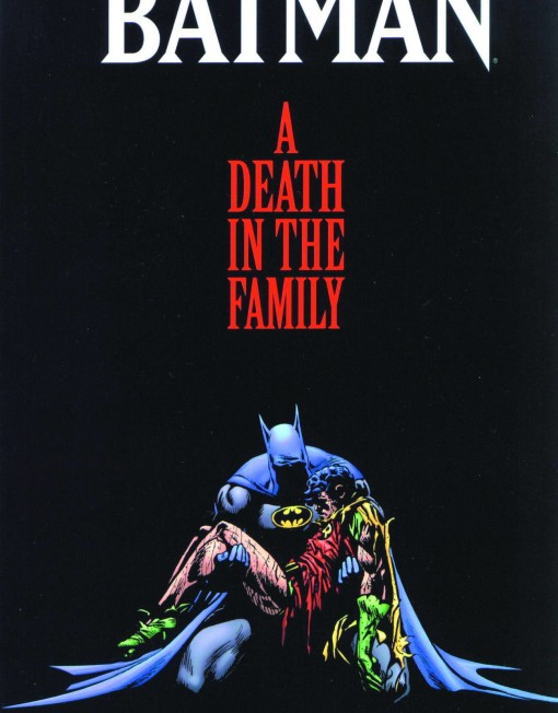 Batman: A Death In The Family Backgrounds on Wallpapers Vista