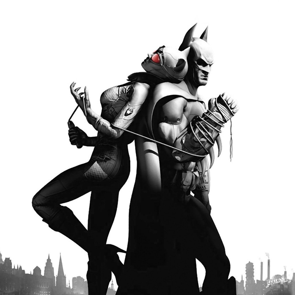 Most Viewed Batman Arkham City Wallpapers 4k Wallpapers