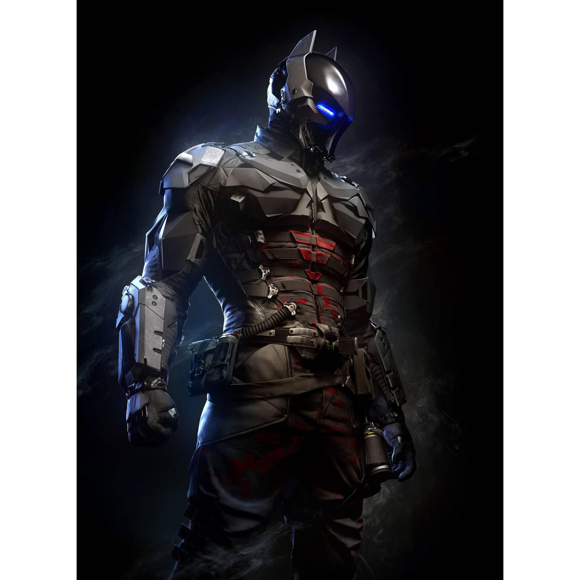 Images of Batman: Arkham Knight | 2000x2000
