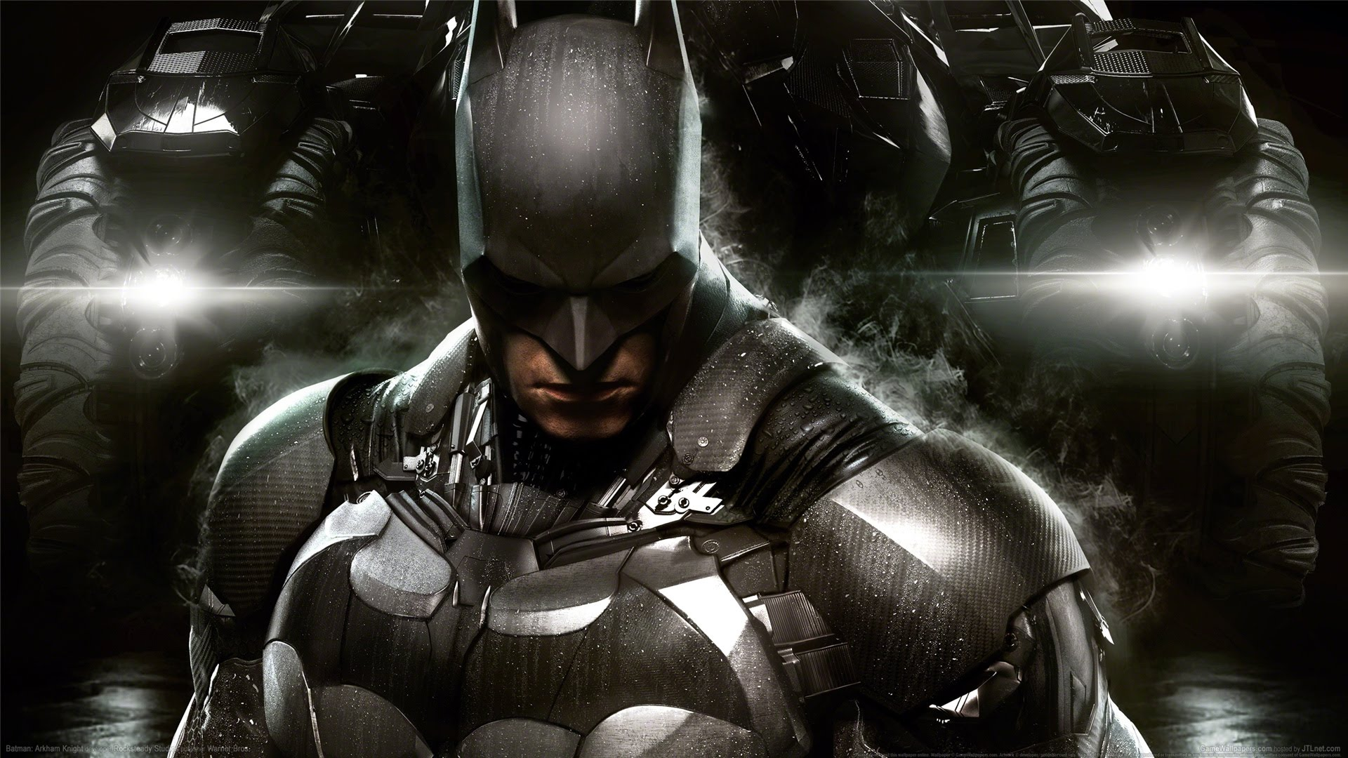 1920x1080 > Batman: Arkham Knight Wallpapers