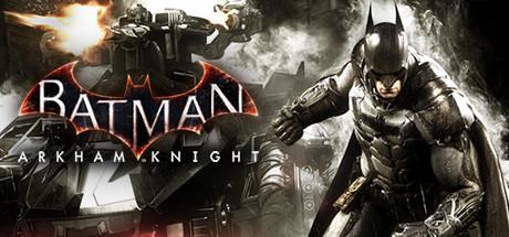 Batman: Arkham Knight Backgrounds, Compatible - PC, Mobile, Gadgets| 460x215 px