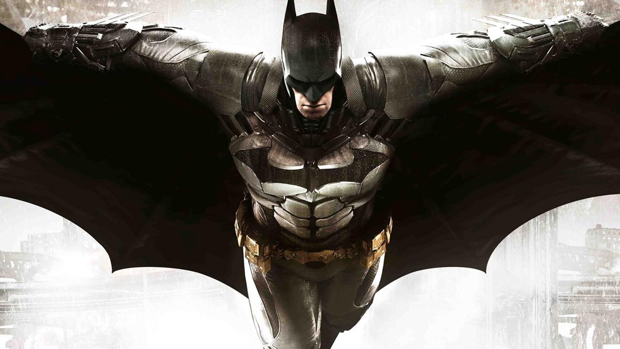 HQ Batman: Arkham Knight Wallpapers | File 171.44Kb