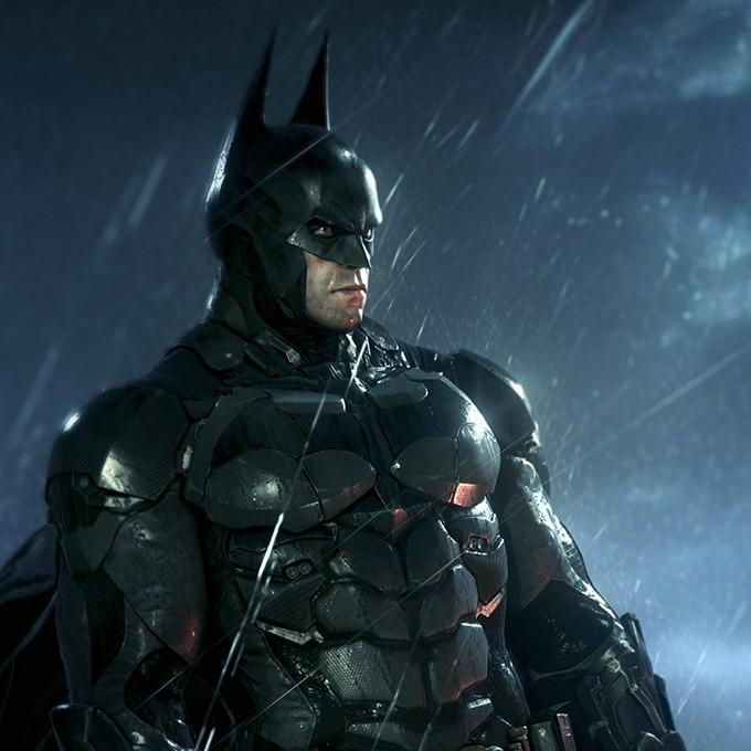 Batman: Arkham Knight Backgrounds, Compatible - PC, Mobile, Gadgets| 680x680 px
