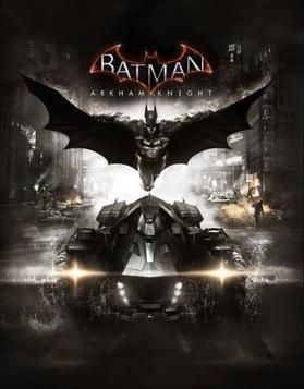 HQ Batman: Arkham Knight Wallpapers | File 16.87Kb