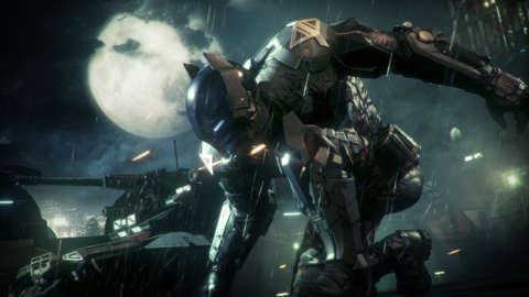 HQ Batman: Arkham Knight Wallpapers | File 16.95Kb