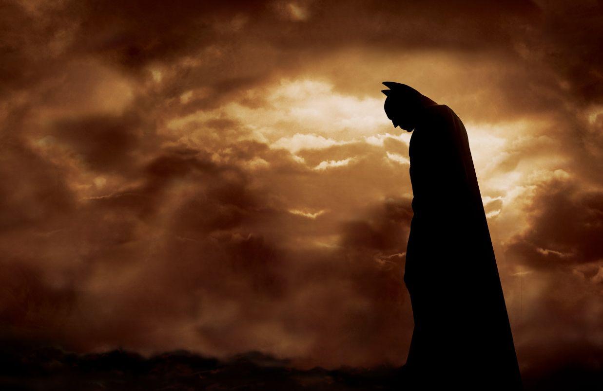 High Resolution Wallpaper | Batman Begins 1237x804 px
