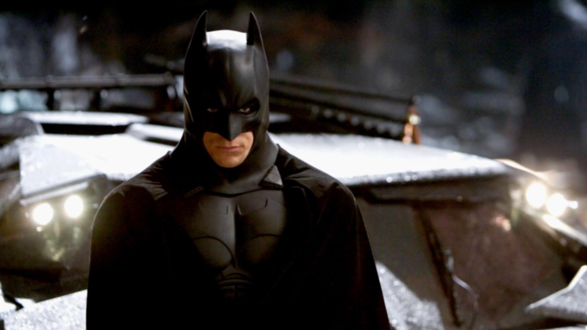 HQ Batman Begins Wallpapers | File 248.01Kb