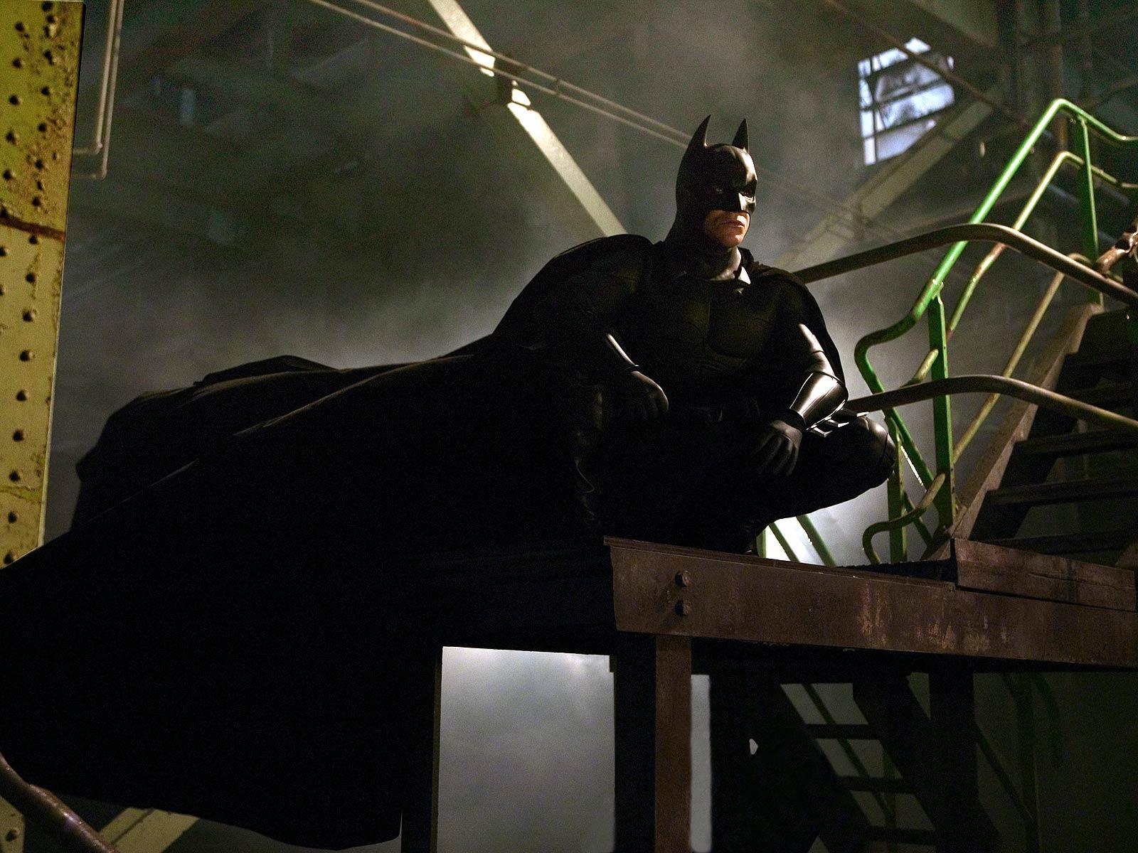 Batman Begins Backgrounds, Compatible - PC, Mobile, Gadgets| 1600x1200 px