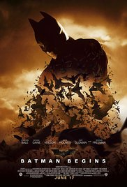 Batman Begins #12