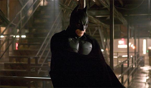Images of Batman Begins | 578x336